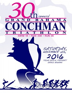 29th Conchman 2016