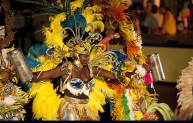 Bahamas_Junkanoo