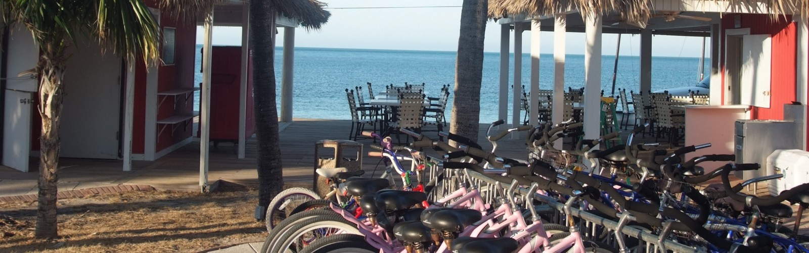 Bahamas Bike Tours