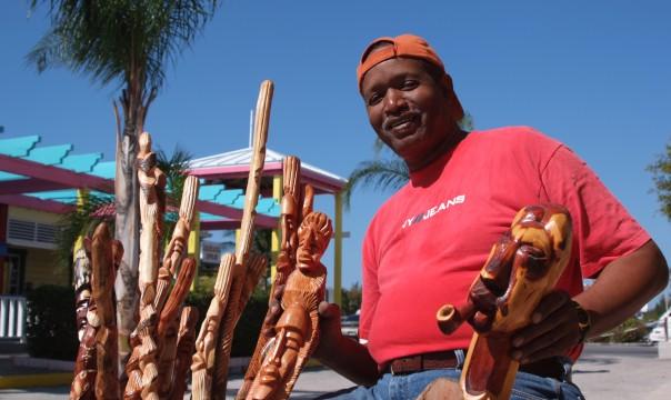 Bahamas Art & Culture