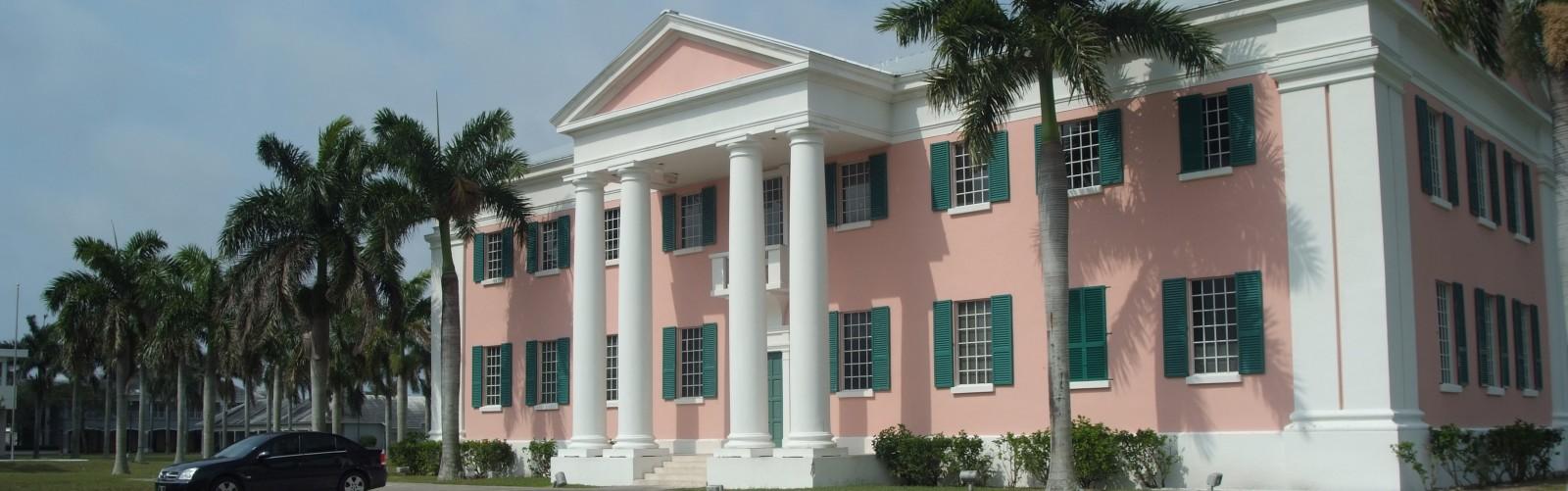 Bahamas History