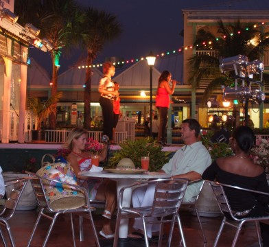 Grand Bahama Events