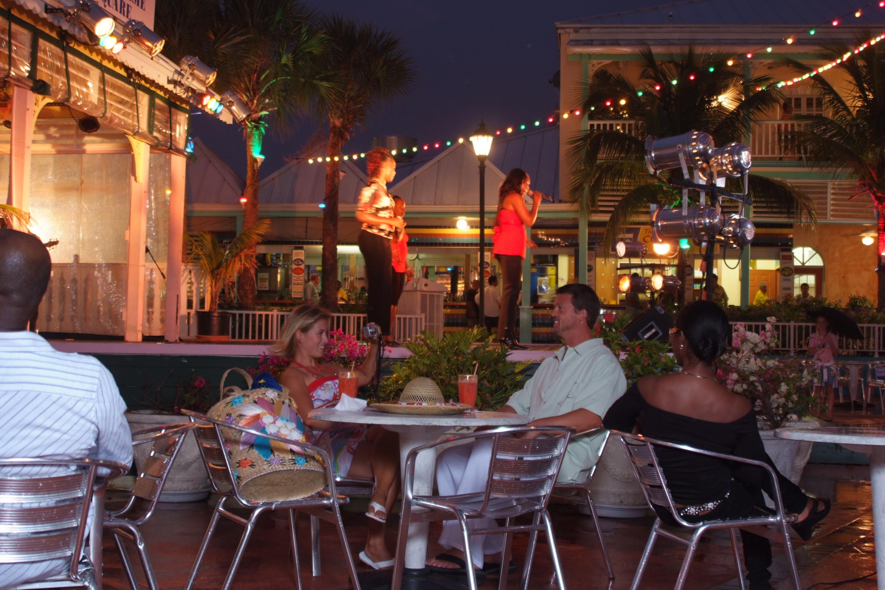 Our Culture: Grand Bahama Island, Bahamas