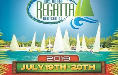 Grand Bahama Island Festivals & Events Guide