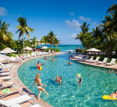 Grand Lucayan - pool image