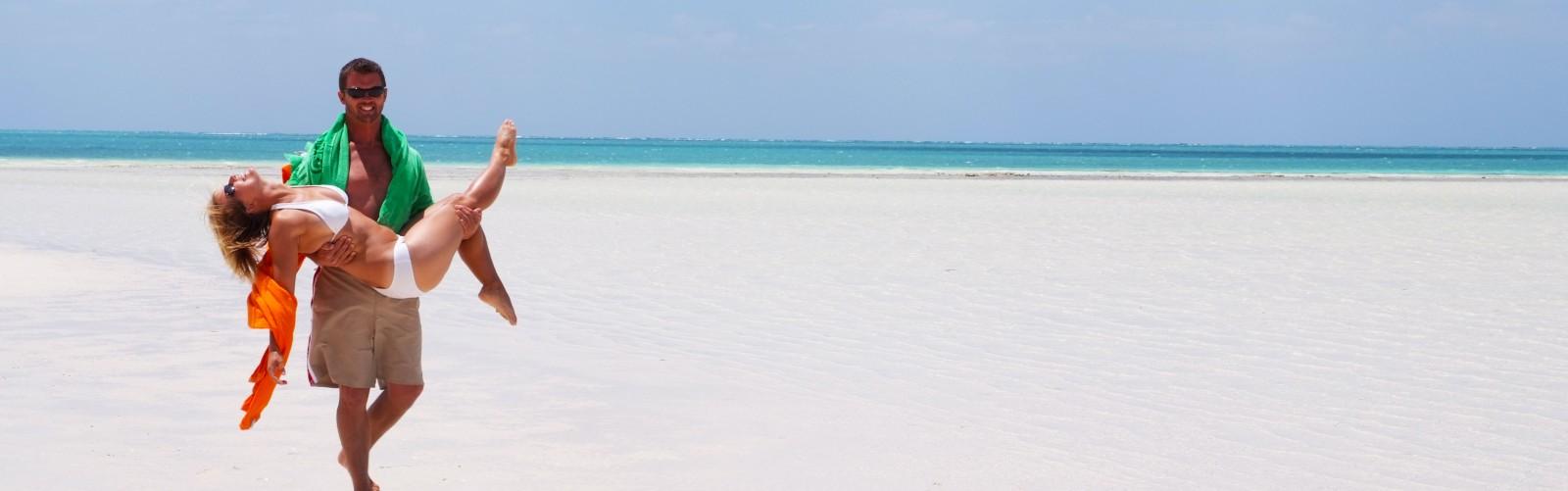 romantic getaways: grand bahama island vacations
