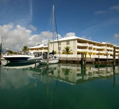 Ocean Reef Marina Bahamas
