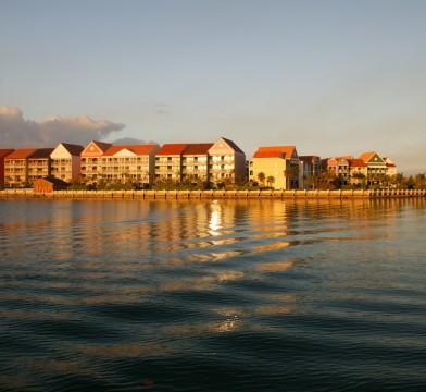 Pelican Bay Exterior