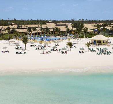Viva Wyndham Bahamas