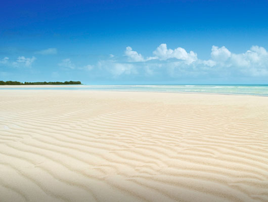 Grand Bahama Beaches