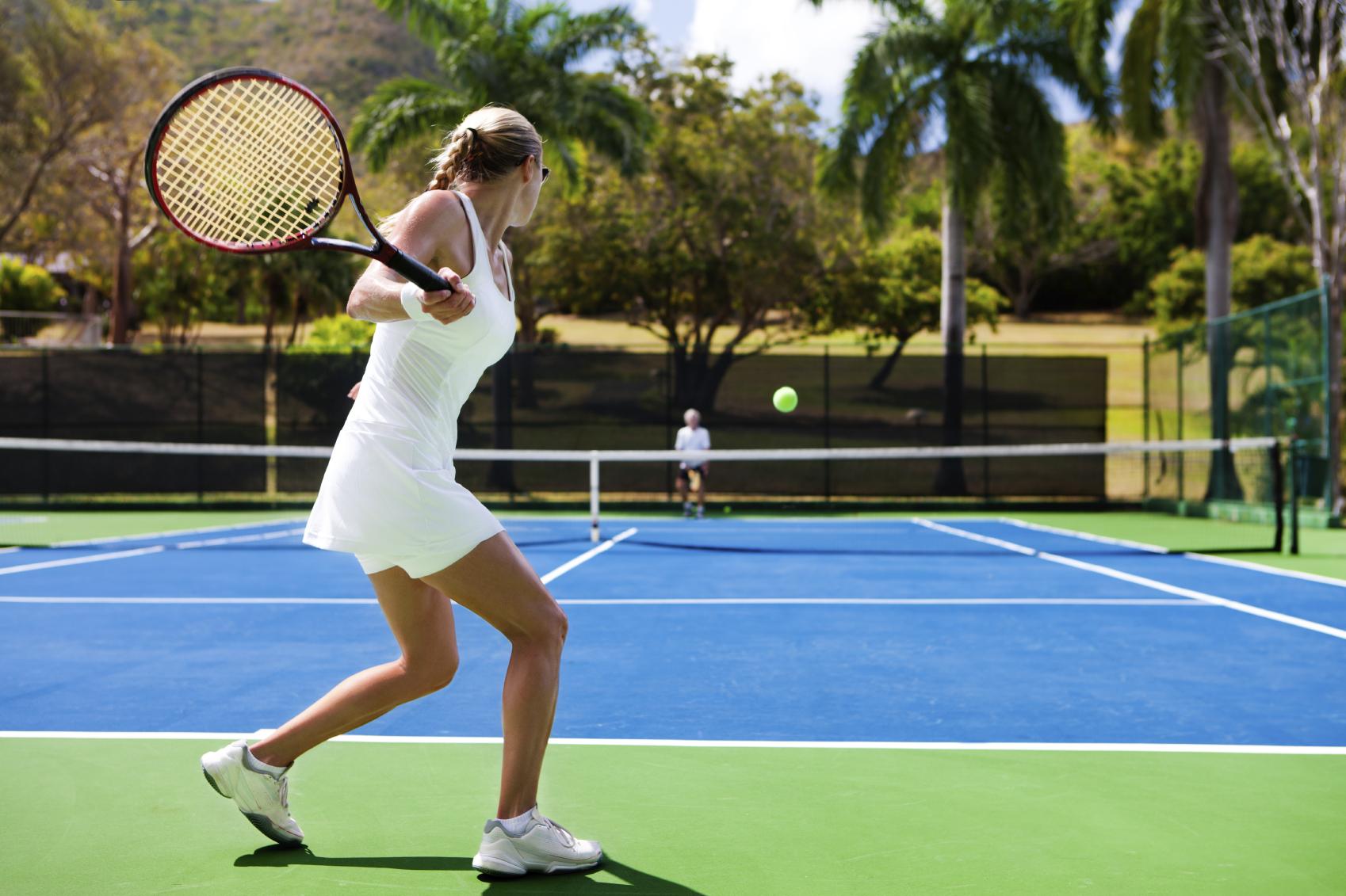 West Side Tennis Club Forest Hills