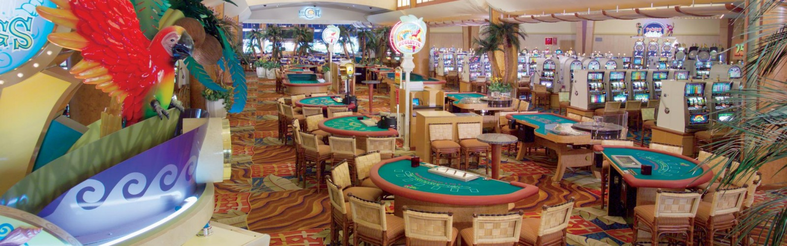Grand Bahamas Casinos