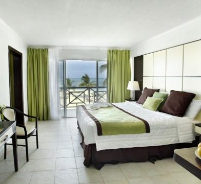 Viva Wyndham ocean view room
